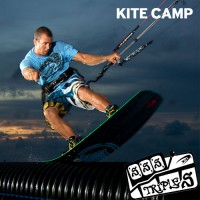 Triple-S Kiteboarding Camp