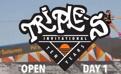 Video: Wind Voyager Triple-S Open Day 1 Highlights