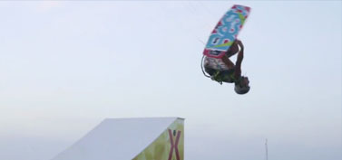 Video: Wind Voyager Triple-S Invitational Day 1 Highlights