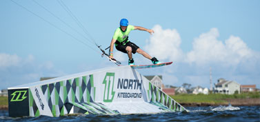 Photo Gallery: Day 2 Wind Voyager Triple-S Invitational