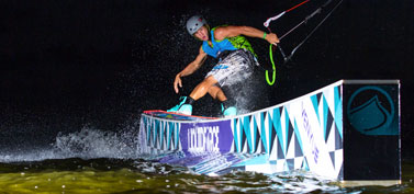Photo Gallery: Wind Voyager Triple-S Invitational Day 1