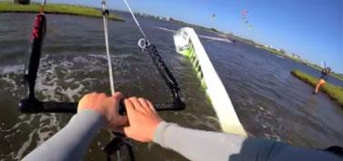 Video: Sam Light REAL Slider Park Course Breakdown