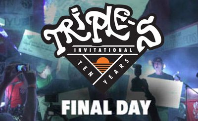 Video: Final Day Highlights 2015 Wind Voyager Triple-S Invitational