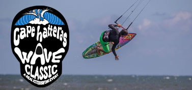 Results: 2015 Cape Hatteras Wave Classic presented by Patagonia