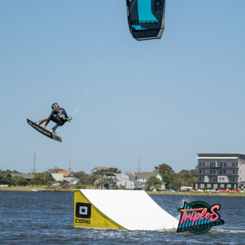 You better believe Sam Light is gunning for the title again this year. | Photo by Ryan Osmond