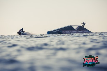 Wind Voyager Triple-S Open | Photographer: Lance Koudele