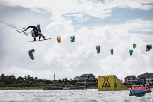 Brandon Sheid Competition Day 2 | Photographer: Lance Koudele