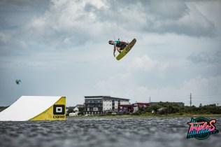 Pierre Vogel Competition Day 2 | Photographer: Lance Koudele