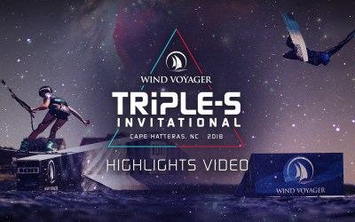 2018 Wind Voyager Triple-S Invitational Highlight Video