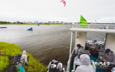 2018 Wind Voyager Triple-S Invitational Day 2