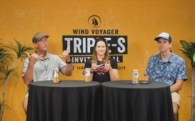 2019 Wind Voyager Triple-S Invitational Pre-Show with Karolina Winkowska