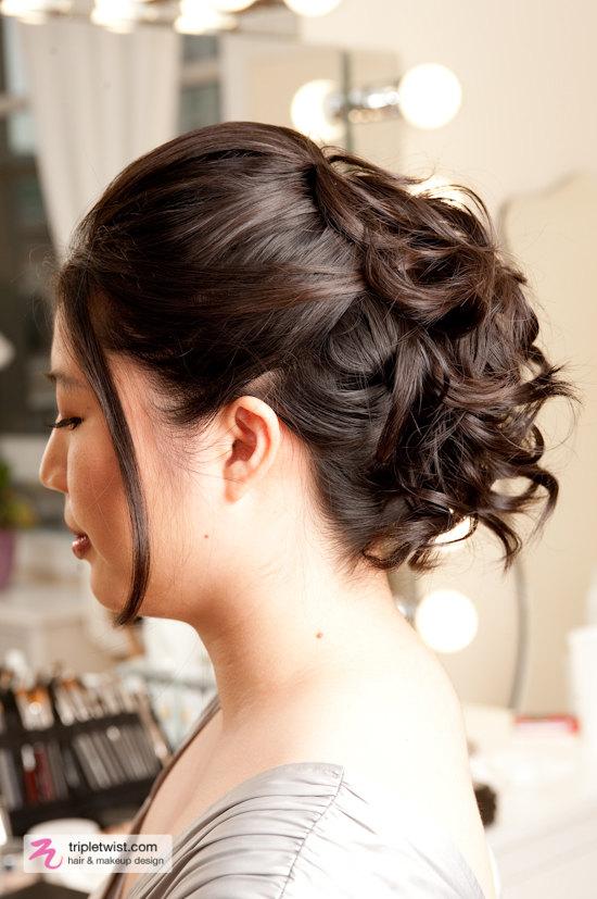 asian hair stylist san francisco for weddings