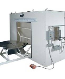Casting Precision Cleaning® Centers
