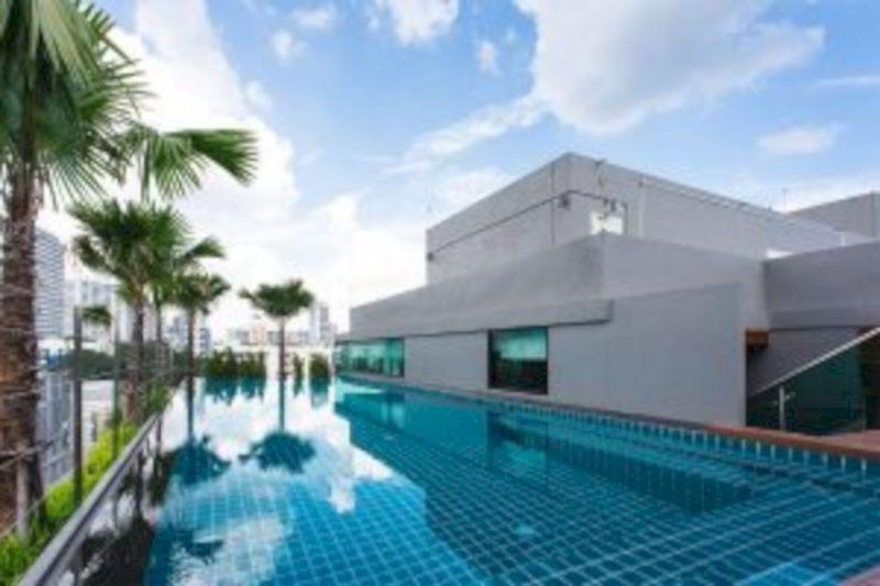 Adelphi 49 Serviced Apartment Bangkok 3