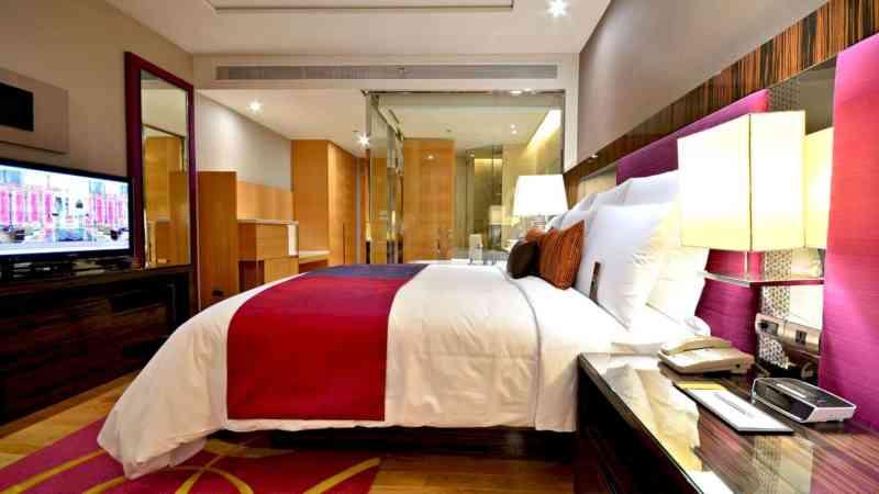 Renaissance Bangkok Ratchaprasong Hotel 11