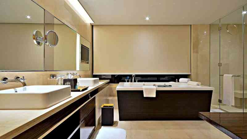 Renaissance Bangkok Ratchaprasong Hotel 13