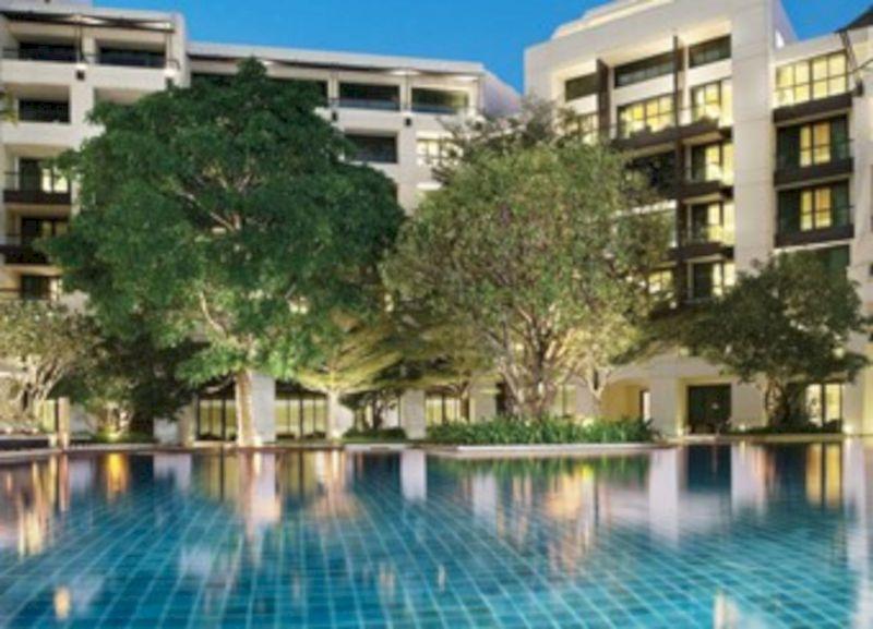 Siam Kempinski Hotel Bangkok 10