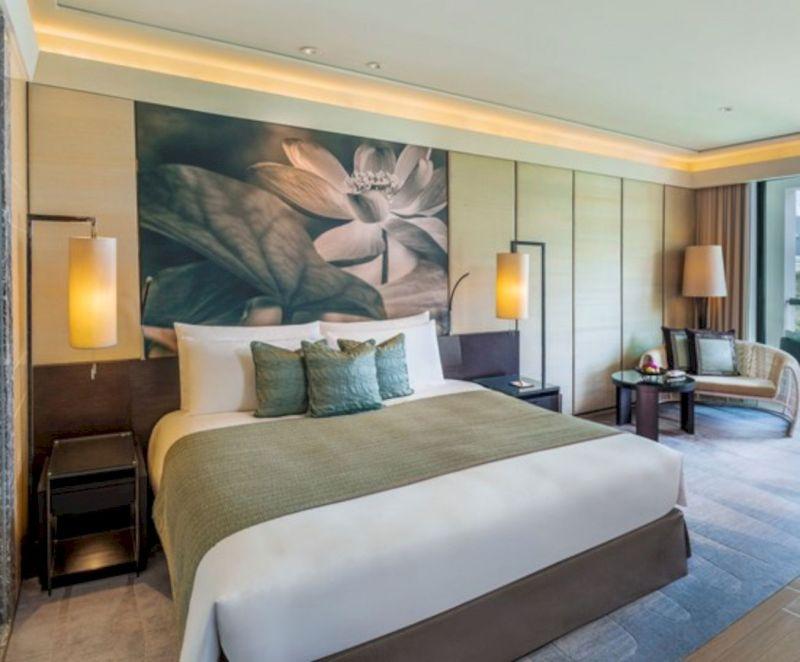 Siam Kempinski Hotel Bangkok 13