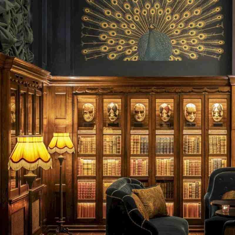 L'oscar Hotel London 11