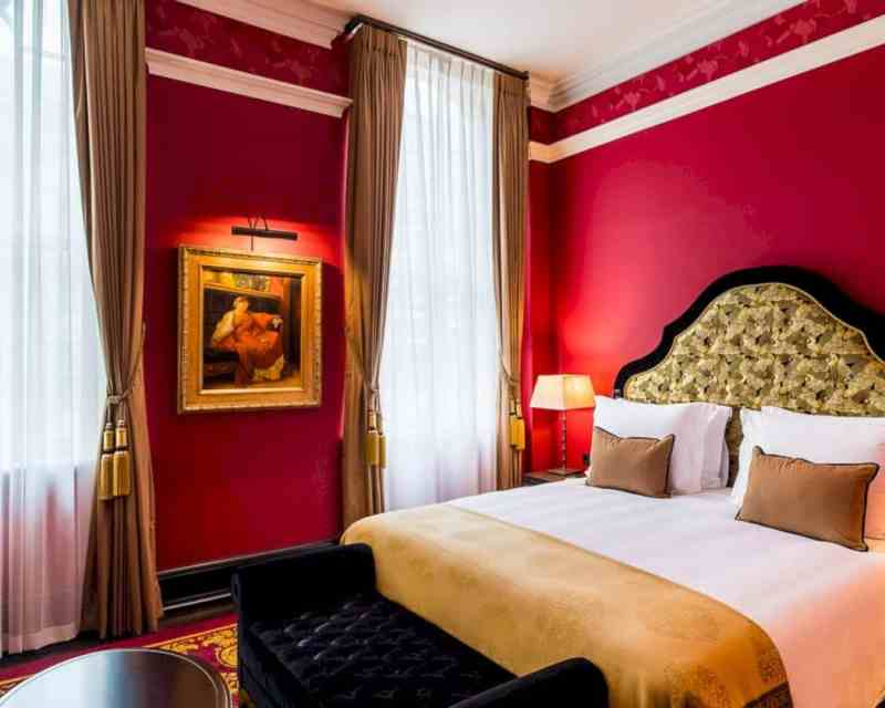 L'oscar Hotel London 2