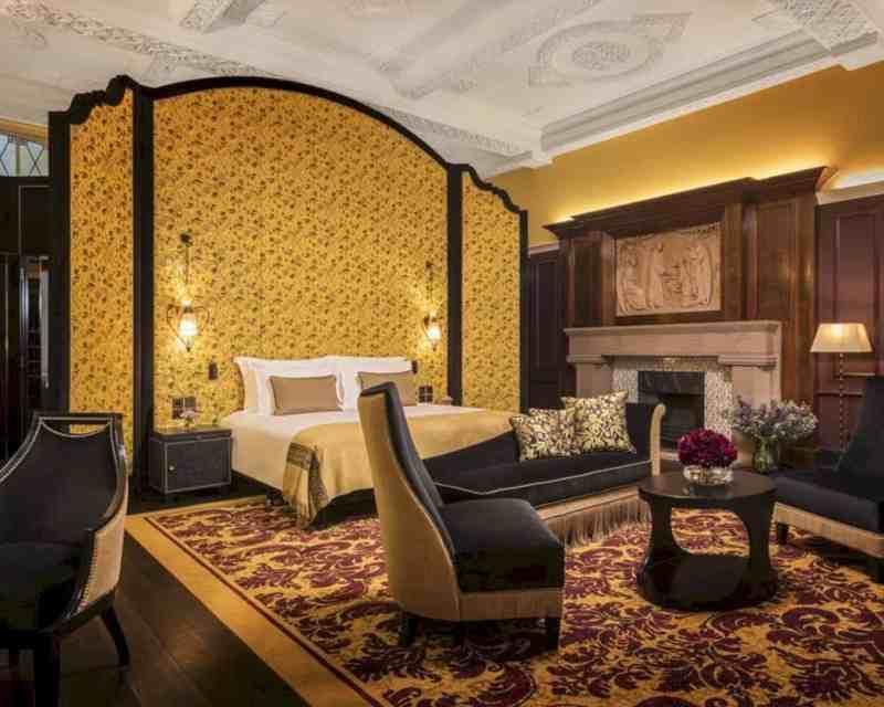 L'oscar Hotel London 6