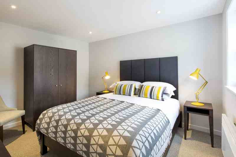 SACO Apartments: The Serviced Apartment Company with ...