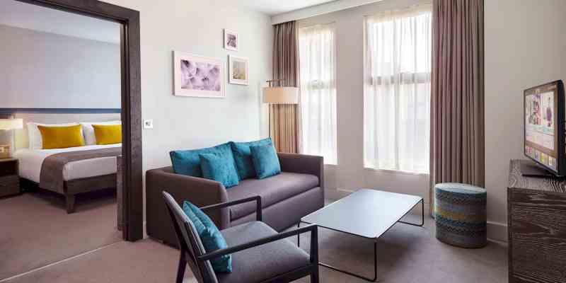 Staybridge Suites London 13
