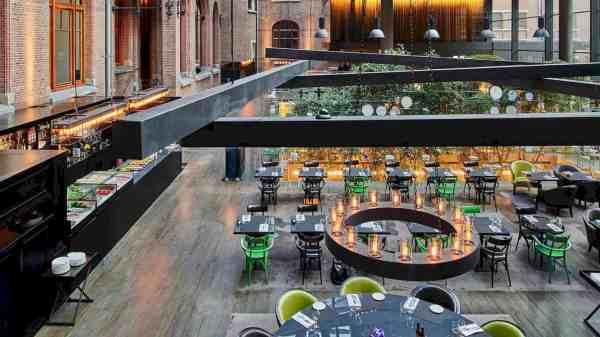 The Conservatorium Hotel 10