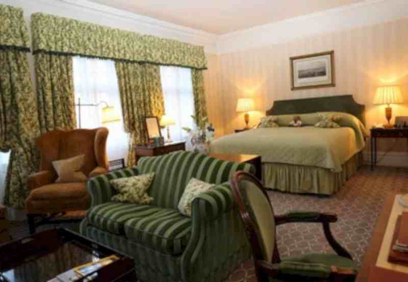 The Draycott Hotel 13