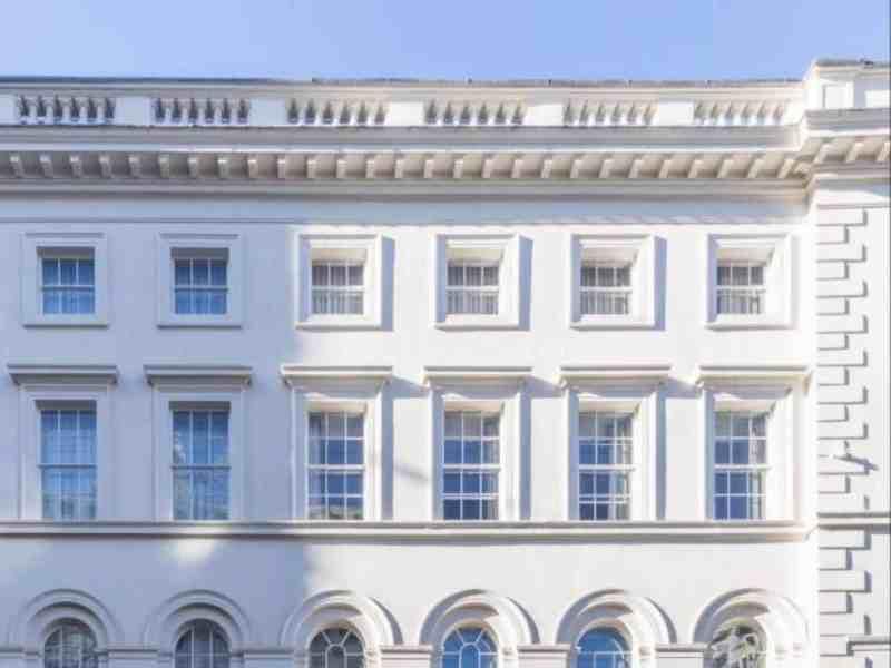 The Moorgate London 10
