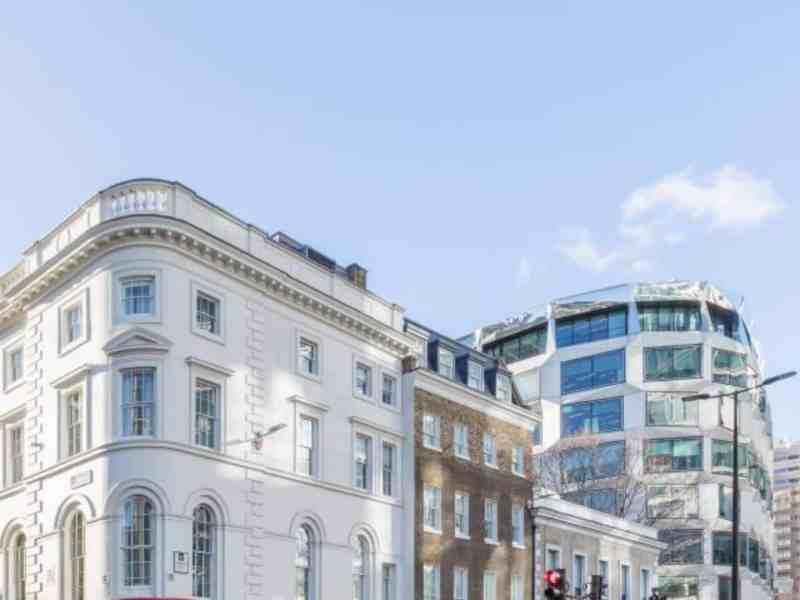 The Moorgate London 9