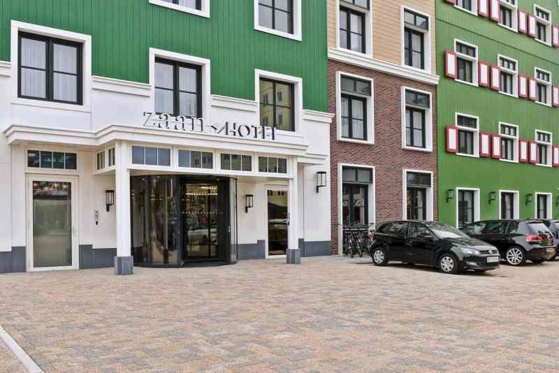 Zaan Hotel Amsterdam Zaandam 4
