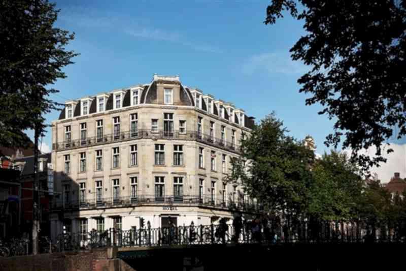 Banks Mansion Amsterdam 15