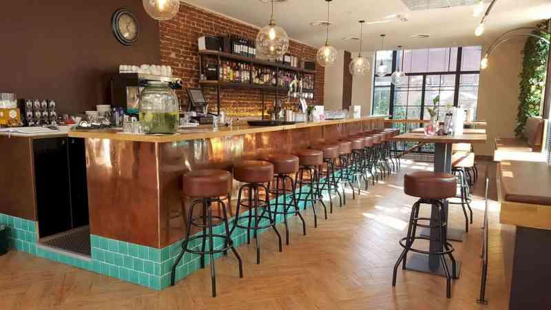 Chassé Hotel & Grand Café Restaurant 6