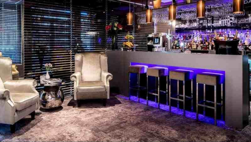 Luxury Suites Amsterdam 13