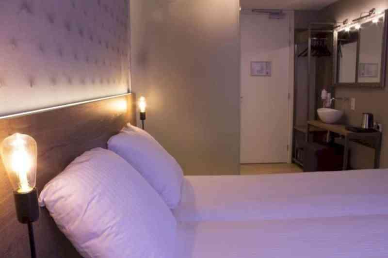 Melrose Hotel 1