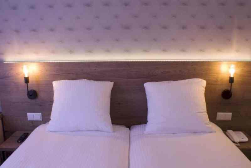 Melrose Hotel 3