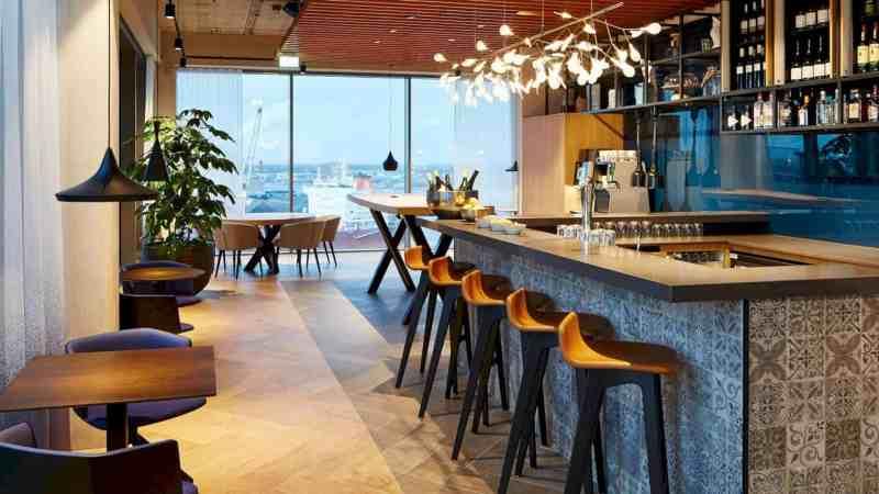 Residence Inn® By Marriott® Amsterdam Houthavens 12