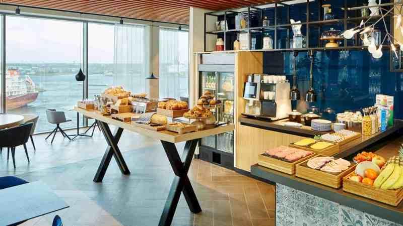 Residence Inn® By Marriott® Amsterdam Houthavens 7