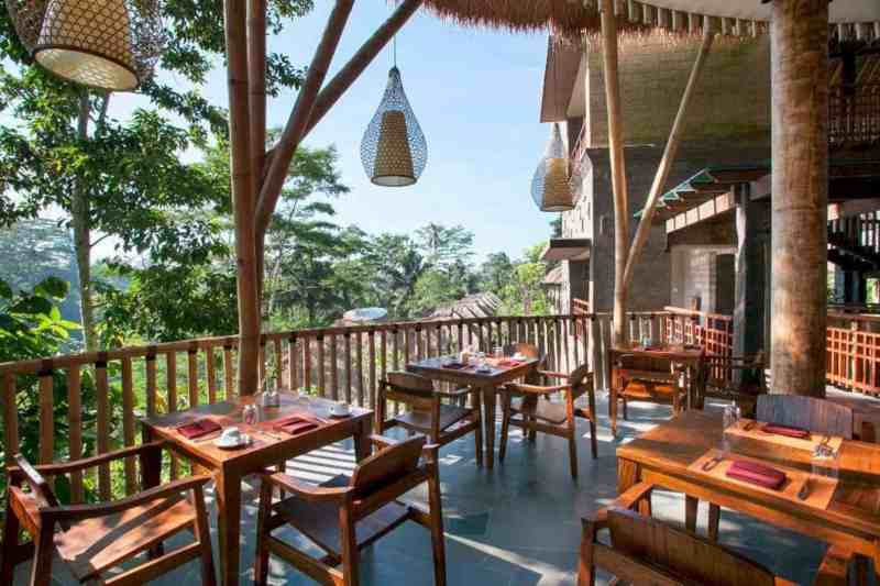 Tejaprana Resort & Spa 15