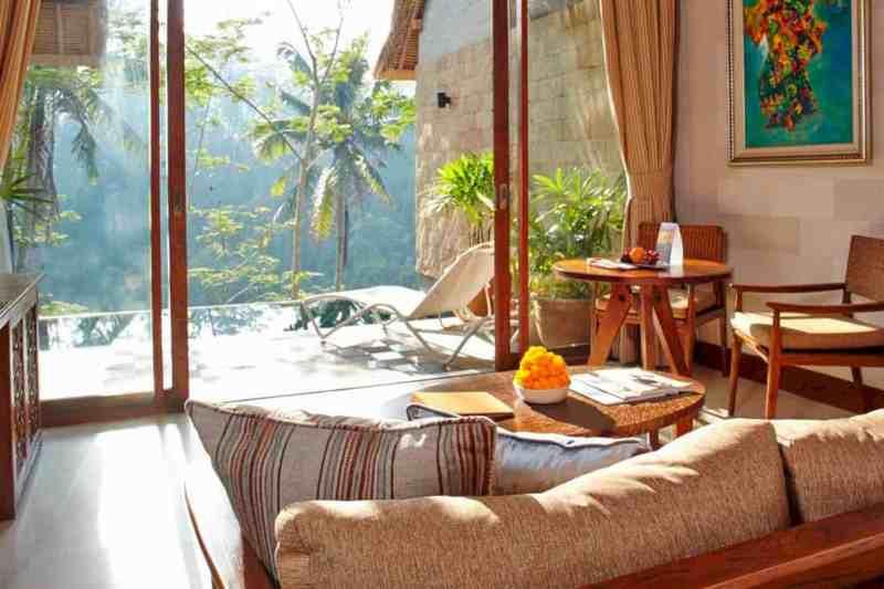 Tejaprana Resort & Spa 7