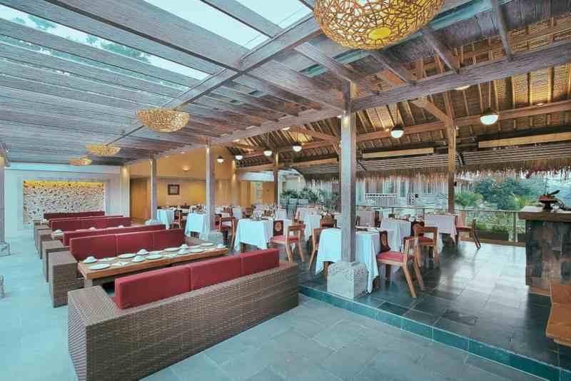 The Udaya Resorts & Spa 2