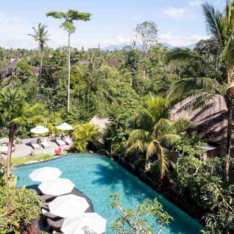 The Udaya Resorts & Spa 6