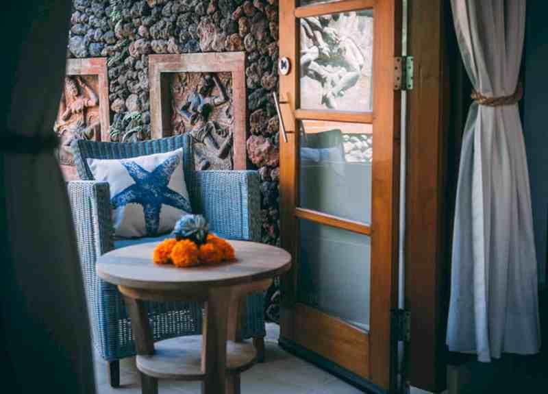 Alam Candi Dive Resort 5