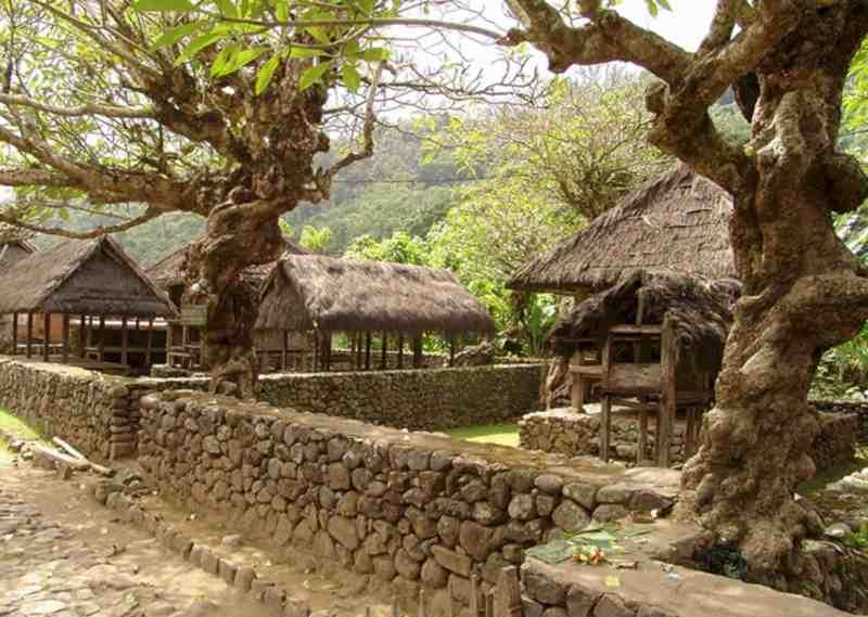 Alam Candi Dive Resort 6