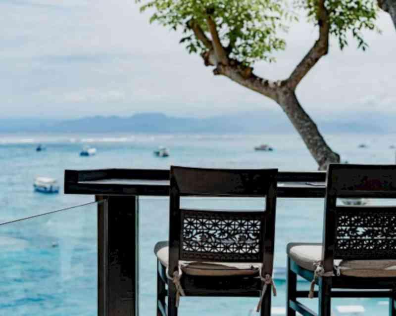 Batu Karang Lembongan Resort & Day Spa 11