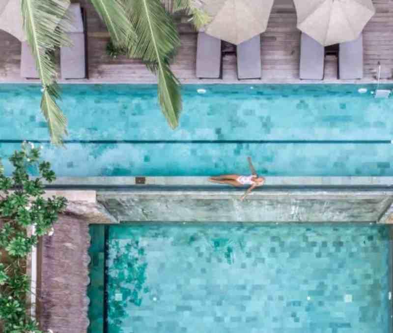Batu Karang Lembongan Resort & Day Spa 22