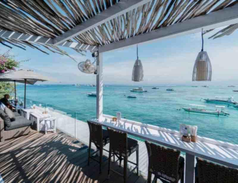 Batu Karang Lembongan Resort & Day Spa 6