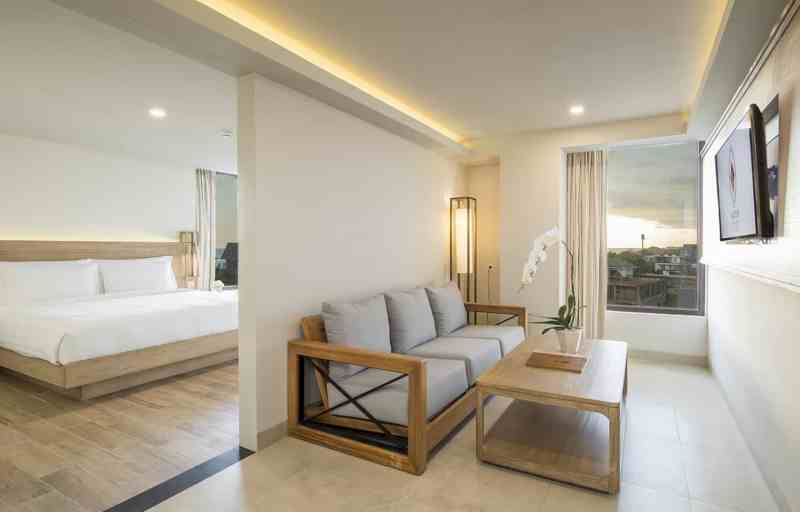 Eastin Ashta Resort Canggu Bali 4