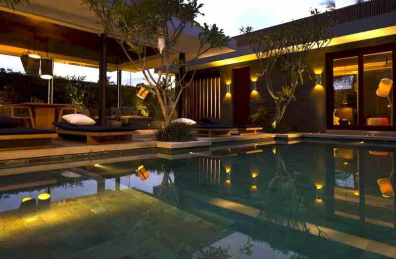 Komune Resort & Beach Club Bali 15